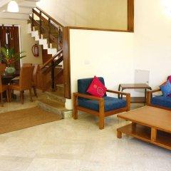 Отель Beleza By The Beach Индия, Гоа - 1 отзыв об отеле, цены и фото номеров - забронировать отель Beleza By The Beach онлайн комната для гостей фото 2