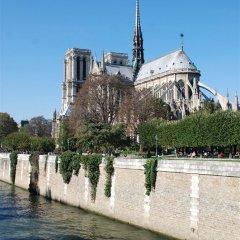 Отель Love Lock Франция, Париж - отзывы, цены и фото номеров - забронировать отель Love Lock онлайн приотельная территория фото 2