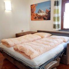 Отель Residence La Zondra Долина Валь-ди-Фасса комната для гостей фото 4
