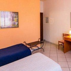 Отель Leopolda Италия, Флоренция - отзывы, цены и фото номеров - забронировать отель Leopolda онлайн комната для гостей фото 3
