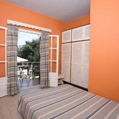Отель Villa Yannis Греция, Корфу - отзывы, цены и фото номеров - забронировать отель Villa Yannis онлайн балкон