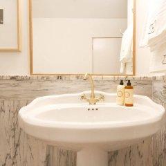 Отель Casa Oliver Príncipe Real ванная фото 2