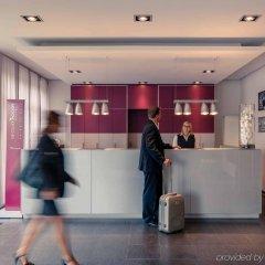Mercure Hotel Düsseldorf City Nord интерьер отеля фото 3