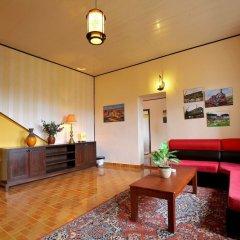 Отель Dalat Train Villa Далат интерьер отеля фото 3