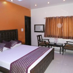Отель Amax Inn Индия, Нью-Дели - отзывы, цены и фото номеров - забронировать отель Amax Inn онлайн удобства в номере