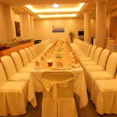 Prime Hotel Нячанг помещение для мероприятий