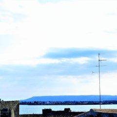 Отель La Casa delle Fate Италия, Сиракуза - отзывы, цены и фото номеров - забронировать отель La Casa delle Fate онлайн пляж фото 2
