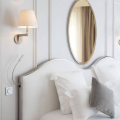 Отель Trinite Haussmann Париж удобства в номере фото 2