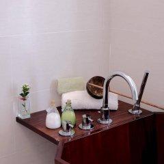 Отель Lu Tan Inn Далат ванная