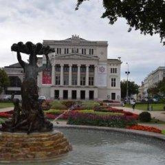 Отель Hostel At Liberty Латвия, Рига - отзывы, цены и фото номеров - забронировать отель Hostel At Liberty онлайн парковка