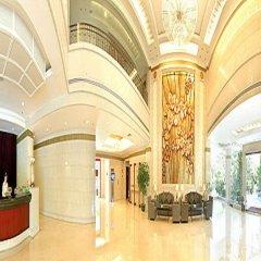 Отель City Hotel Xiamen Китай, Сямынь - отзывы, цены и фото номеров - забронировать отель City Hotel Xiamen онлайн интерьер отеля фото 2