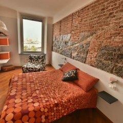Отель Le Finestre sul Porto Antico Италия, Генуя - отзывы, цены и фото номеров - забронировать отель Le Finestre sul Porto Antico онлайн комната для гостей