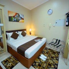 Отель Emirates Stars Hotel Apartments Sharjah ОАЭ, Шарджа - 1 отзыв об отеле, цены и фото номеров - забронировать отель Emirates Stars Hotel Apartments Sharjah онлайн фото 5