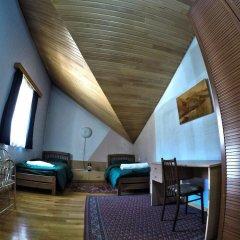 Classical Green Hostel Тбилиси спа