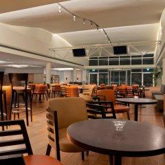 Отель Hilton Garden Inn Rome Airport Италия, Фьюмичино - 2 отзыва об отеле, цены и фото номеров - забронировать отель Hilton Garden Inn Rome Airport онлайн фото 5