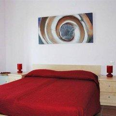 Отель Casa Rosso Veneziano Италия, Лимена - отзывы, цены и фото номеров - забронировать отель Casa Rosso Veneziano онлайн комната для гостей фото 5