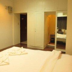 Отель At One Service комната для гостей фото 4
