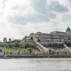 Отель Hilton Budapest фото 3
