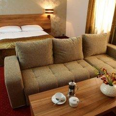 Duet Hotel комната для гостей фото 3
