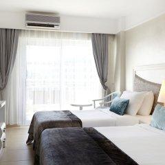 Отель SunConnect Grand Ideal Premium - All Inclusive комната для гостей