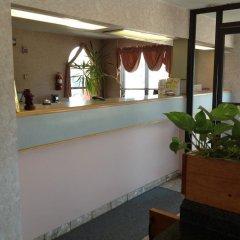Отель Americas Best Value Inn-Meridian интерьер отеля фото 3
