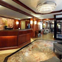 Отель Washington Jefferson Hotel США, Нью-Йорк - отзывы, цены и фото номеров - забронировать отель Washington Jefferson Hotel онлайн интерьер отеля фото 2
