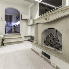 Отель Appartamento D'Azeglio Италия, Болонья - отзывы, цены и фото номеров - забронировать отель Appartamento D'Azeglio онлайн интерьер отеля фото 2