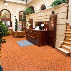 Отель Rott Hotel Чехия, Прага - 9 отзывов об отеле, цены и фото номеров - забронировать отель Rott Hotel онлайн фото 7