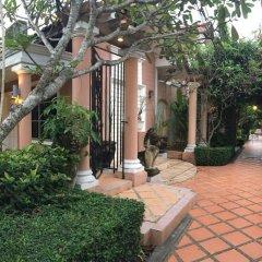 Отель Budsaba Resort & Spa фото 6