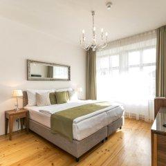 Отель Golden Key комната для гостей