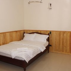 Отель Khong Ten Далат комната для гостей