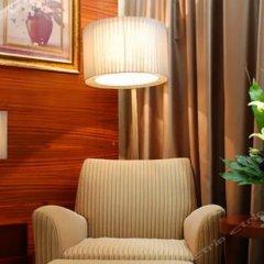 Xi'an Nanlin International Hotel удобства в номере