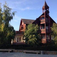 Гостиница Nabi Украина, Трускавец - отзывы, цены и фото номеров - забронировать гостиницу Nabi онлайн приотельная территория