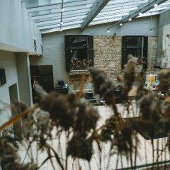Hanza hotel фото 4