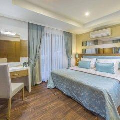 Отель Akpalace Belek - Halal All Inclusive комната для гостей фото 3