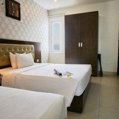 Boss Hotel Nha Trang Нячанг комната для гостей фото 3