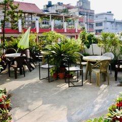 Отель Holy Lodge Непал, Катманду - 1 отзыв об отеле, цены и фото номеров - забронировать отель Holy Lodge онлайн фото 9