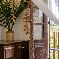 Отель Prince Of Galle Галле удобства в номере фото 2