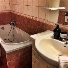 Апартаменты Apartments Harley Style ванная
