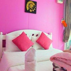 Отель Lom Talay Resort at Koh Larn детские мероприятия