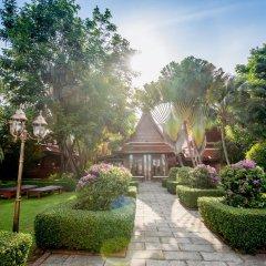 Отель Baan Sangpathum Villa фото 10