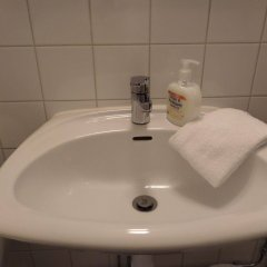 Отель Maria Eriksson Швеция, Гётеборг - отзывы, цены и фото номеров - забронировать отель Maria Eriksson онлайн ванная