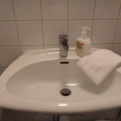Hotel Maria Eriksson Гётеборг ванная