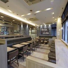 Hotel Hokke Inn Hatchobori гостиничный бар