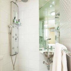 Отель Co-Op Residence Uljiro Сеул ванная фото 2