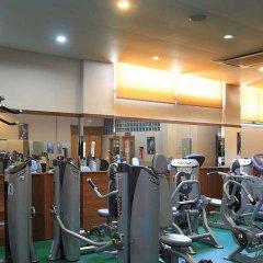 Pavlo Napa Beach Hotel in Ayia Napa, Cyprus from 144$, photos, reviews - zenhotels.com fitness facility
