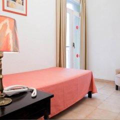 Hotel Don Quijote комната для гостей фото 3