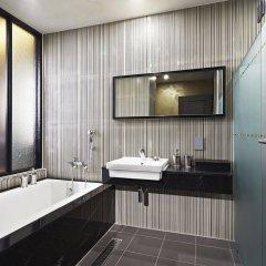 Отель Boutique 9 Южная Корея, Сеул - отзывы, цены и фото номеров - забронировать отель Boutique 9 онлайн ванная