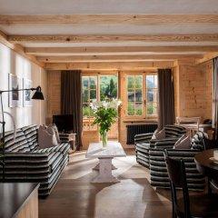 Hotel Arc En Ciel комната для гостей