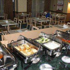 Отель City Palace питание фото 2